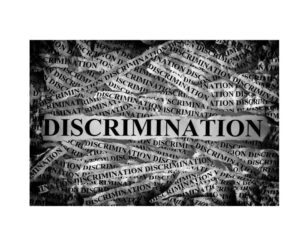 Equal Opportunities and discrimination